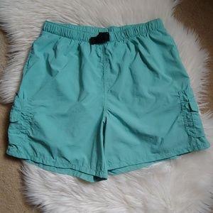 Columbia Nylon Shorts
